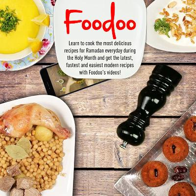 Health education ooredoo extra foodoo is the new cooking channel that is up to speed with modern kitchen needs easy to follow delicious recipes ranging from gourmet dishes to bite sized forumfinder Gallery